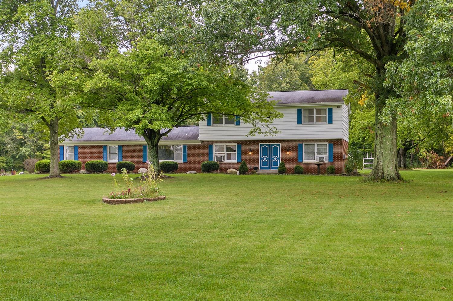 3640 Todds Run Foster Road