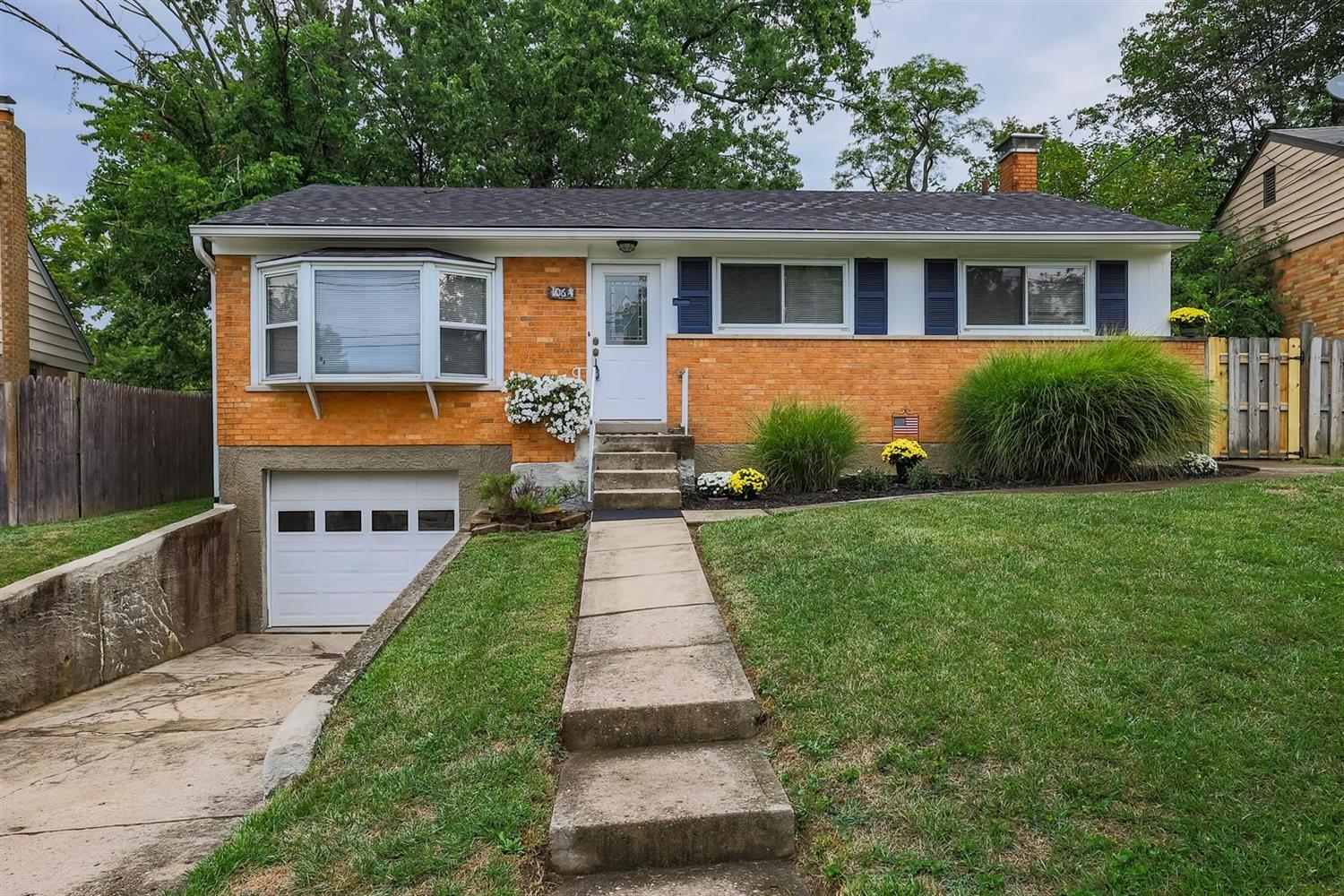 1064 Vacationland Drive Finneytown, OH