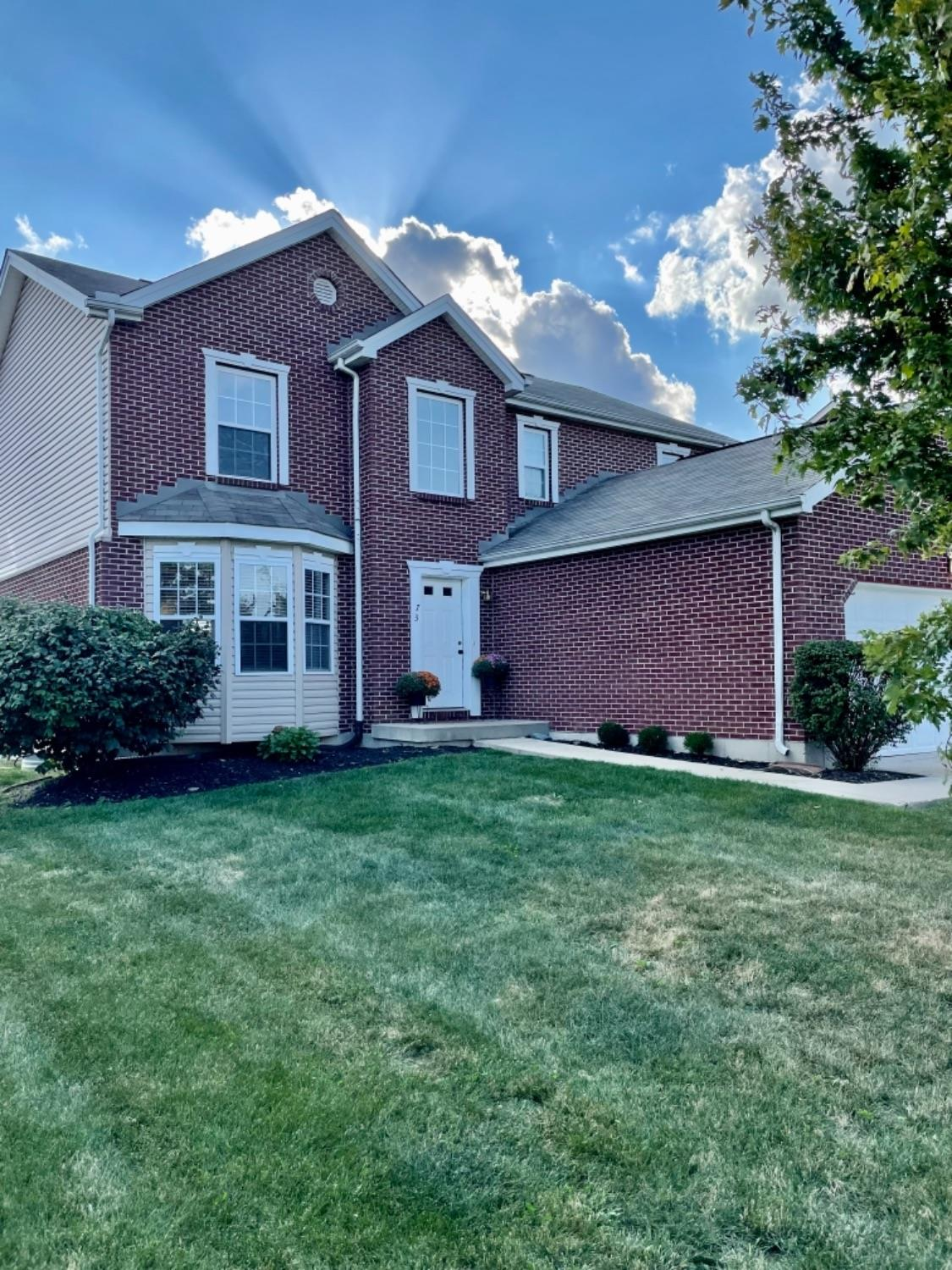 Photo 2 for 73 Bayberry Lane Monroe, OH 45050