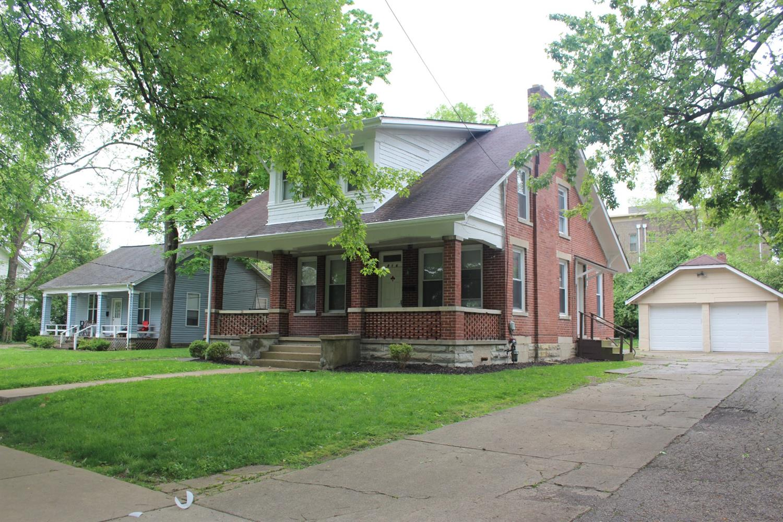 414 416.5 S Main Street Oxford, OH
