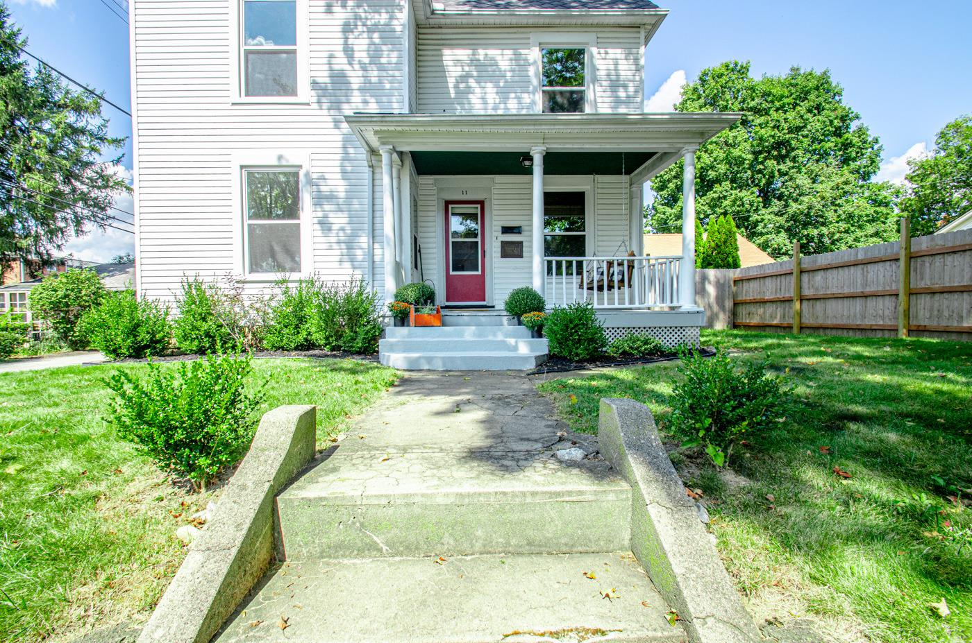 Photo 2 for 11 E Oak Street Preble County, OH 45381