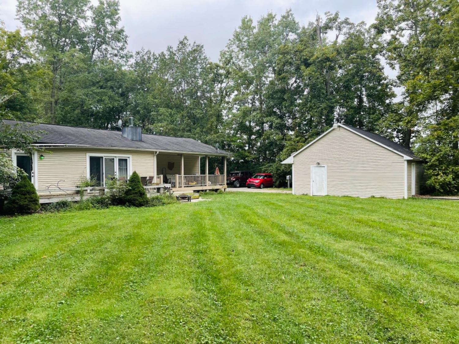 Photo 3 for 7052 Number Five Road Wayne Twp. (Clermont Co.), OH 45162