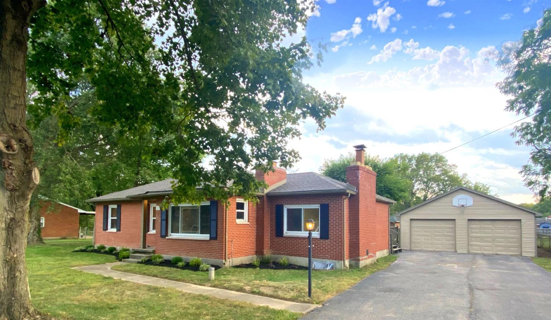 Photo 2 for 749 Hillcrest Avenue Carlisle, OH 45005