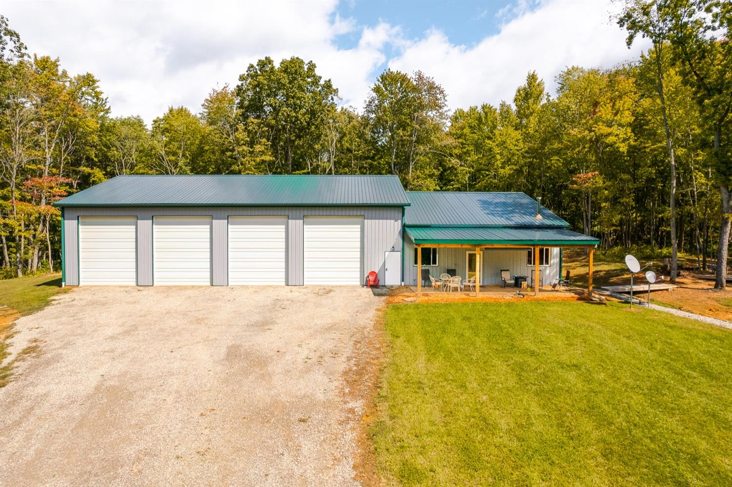 1176 Johnson Hill Road Pike County, OH
