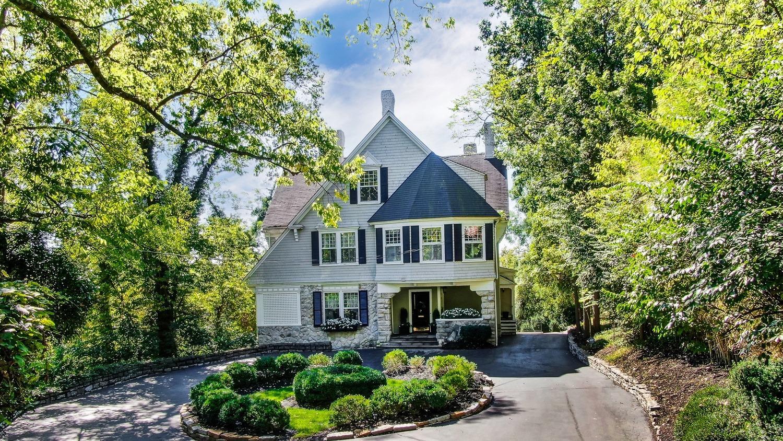1825 Keys Crescent Lane Walnut Hills, OH