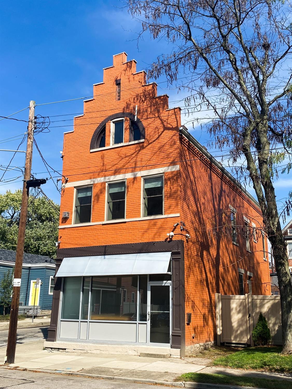 1760 Hanfield Street Northside, OH