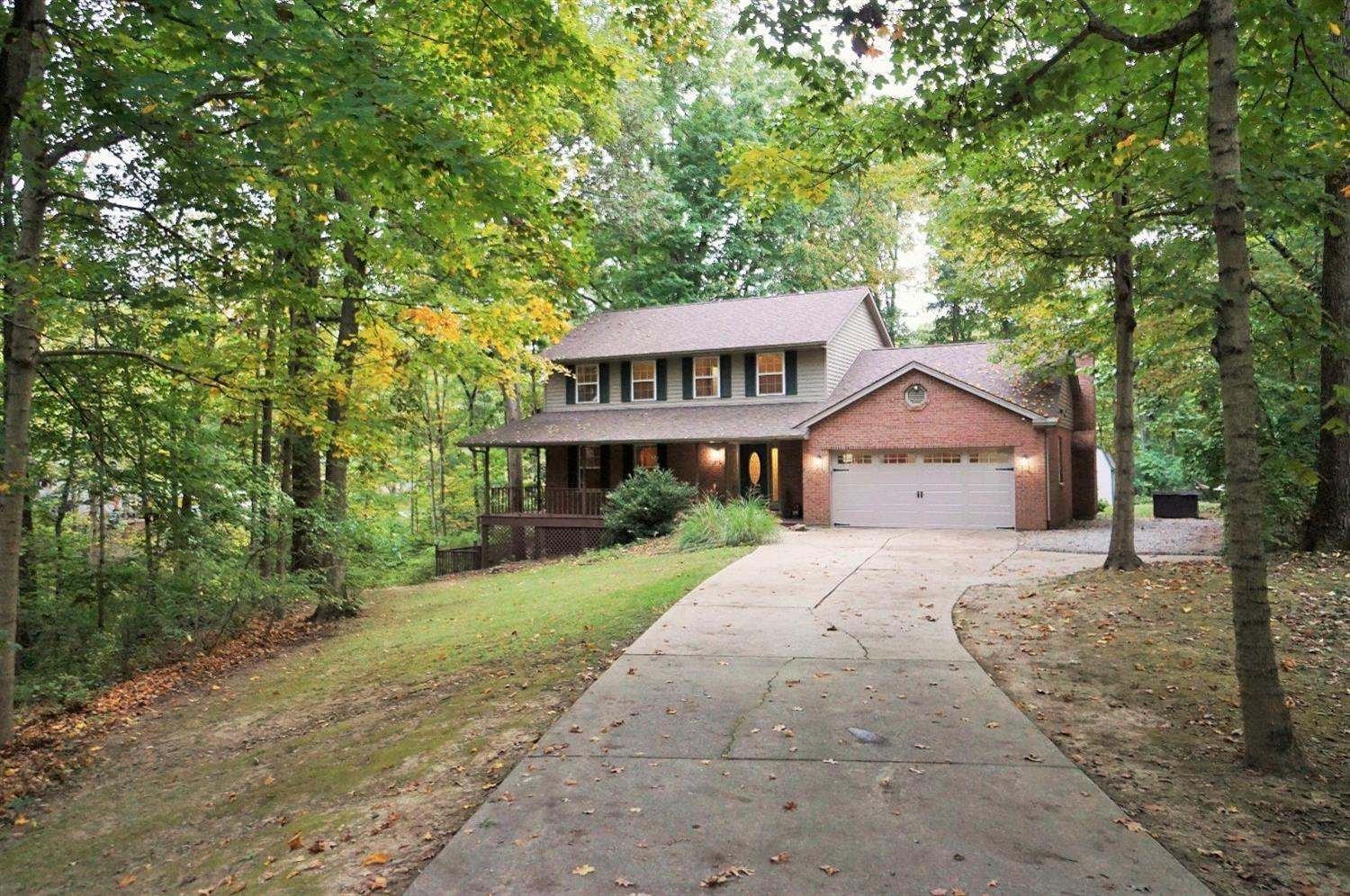 2473 Renck Court Bright, IN