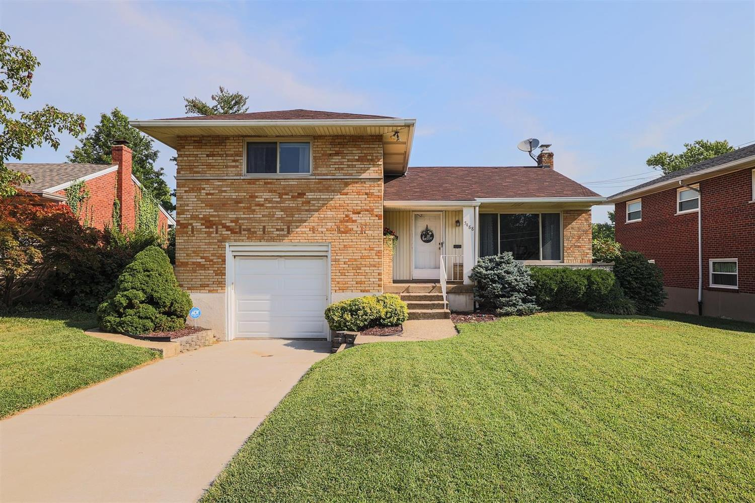 5488 Childs Avenue Green Twp. - Hamilton Co., OH