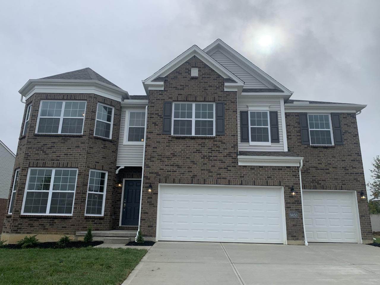 9450 West Meadow Drive West Chester - East, OH