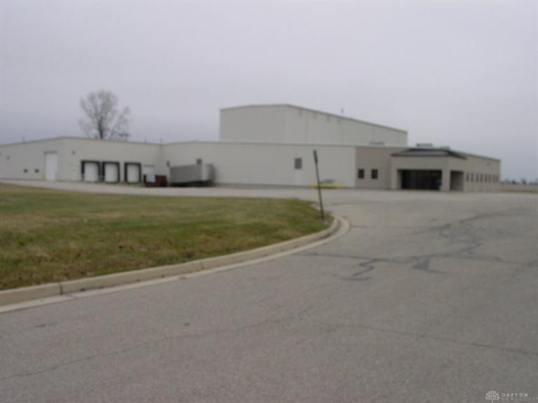 2000 Industrial Ct Covington, OH