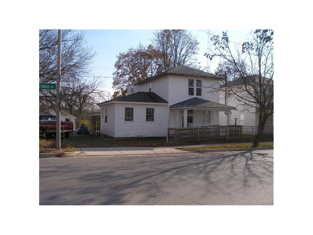 real estate photo 1 for 811 Sheridan, 1 Richmond, IN 47374