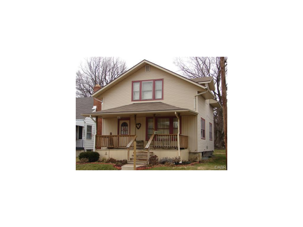 real estate photo 1 for 1465 MELROSE Ave Dayton, OH 45409