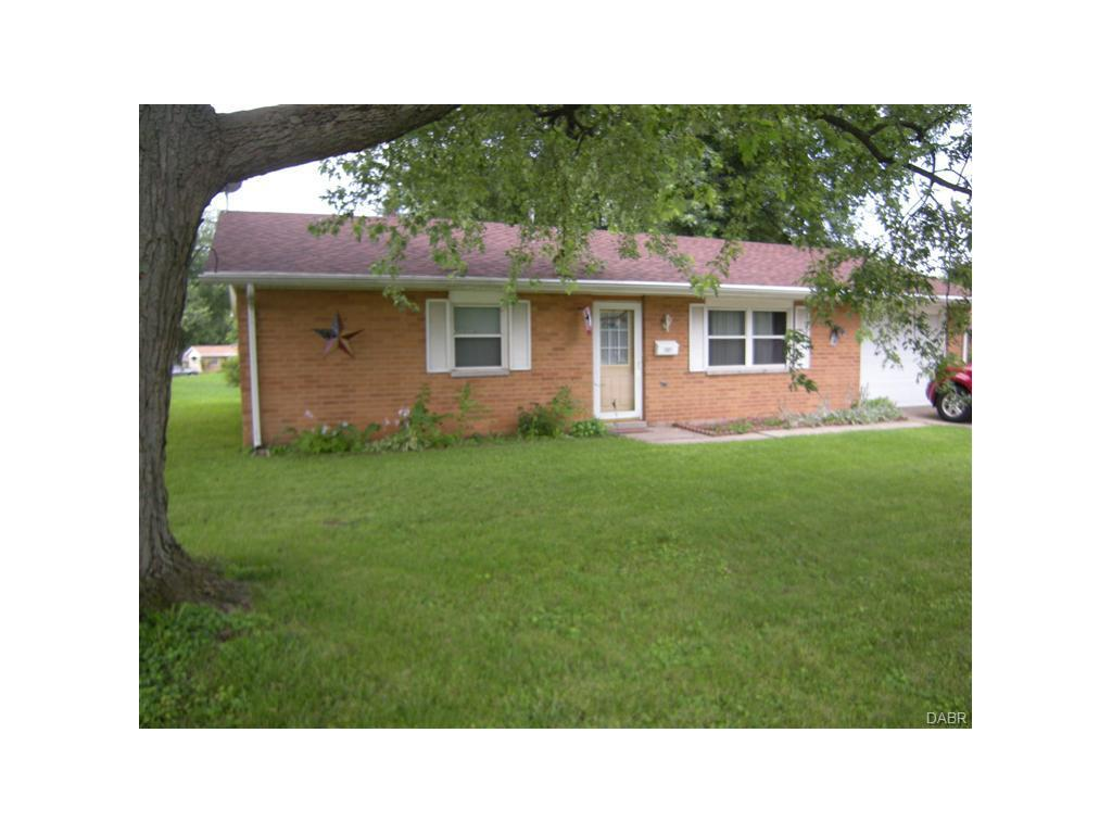 real estate photo 1 for 1331 Arrowhead Trl Xenia, OH 45385