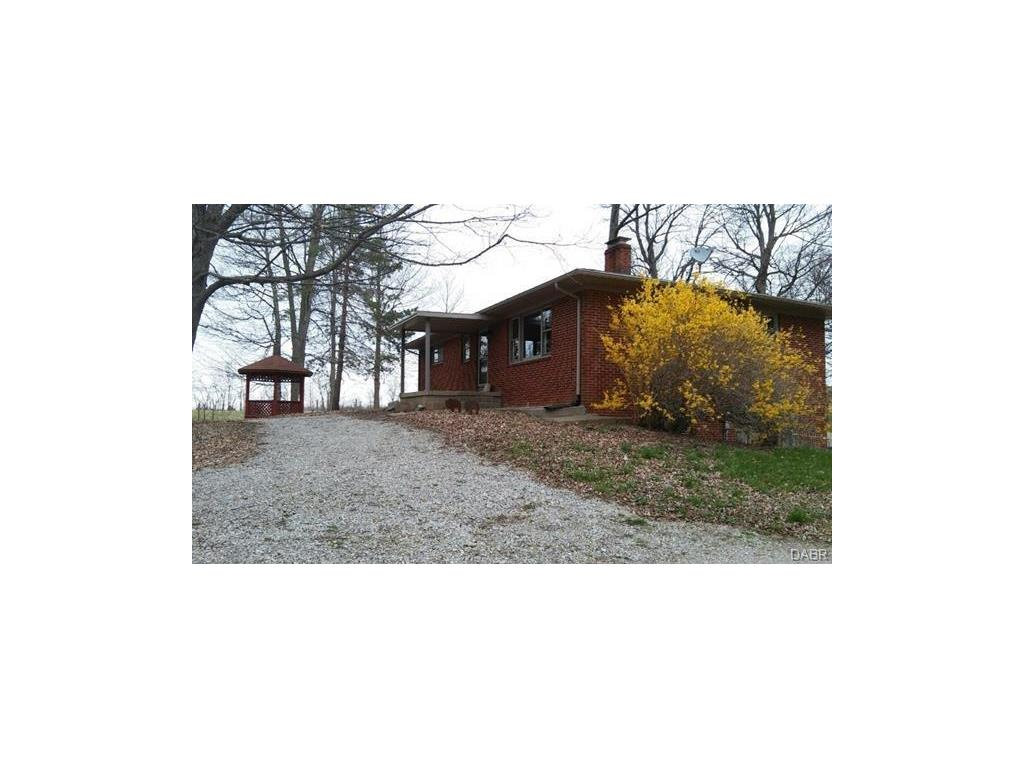 New Paris Ohio Map.10430 Morrison Mikesell Rd New Paris Oh 45347 Listing Details Mls