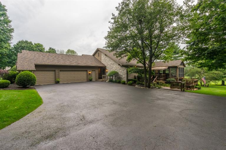 6460 Country Club Dr Greenville, OH