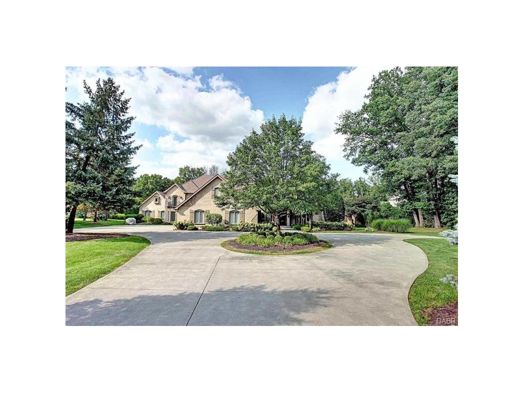 605 Swailes Rd Troy, OH