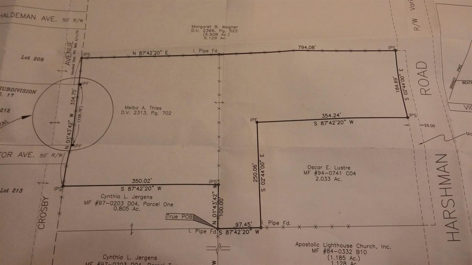 5315 Harshman Rd, to be Riverside, OH