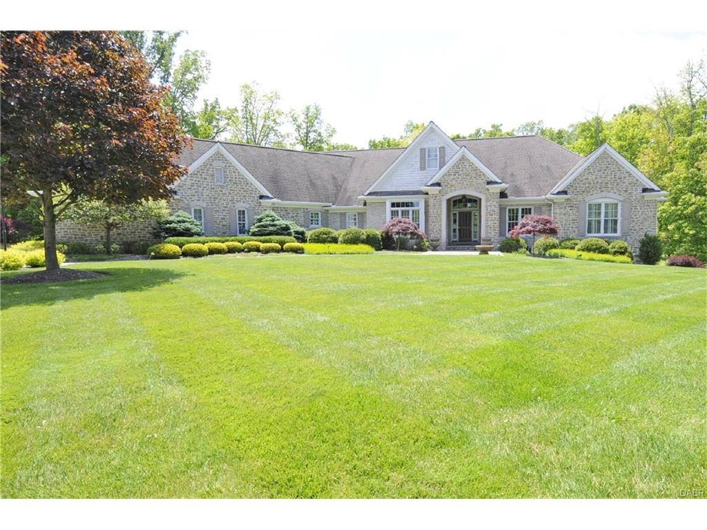 895 Sanctuary Ln Maineville, OH