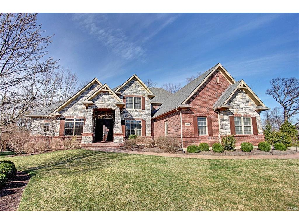 10887 Mariam Ln Washington Township, OH
