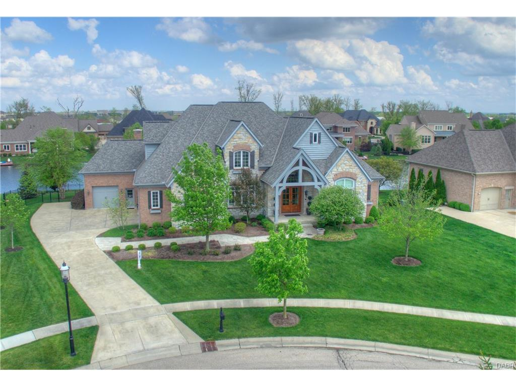 8632 Stillwater Isle Deerfield Twp, OH