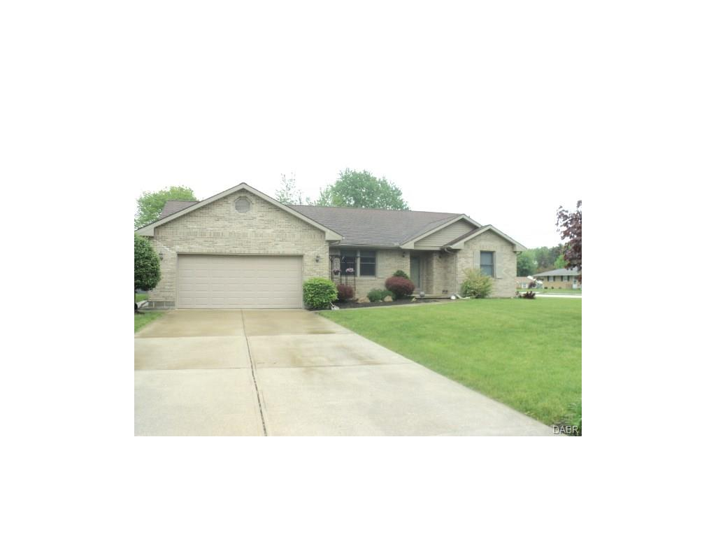 301 Orchard Dr Greenville, OH