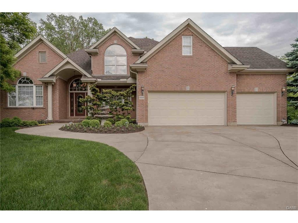4168 Eagle Down Ct Miami Township, OH