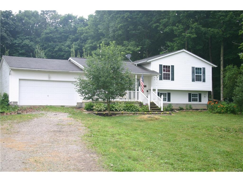455 Rickey Rd Winchester, OH