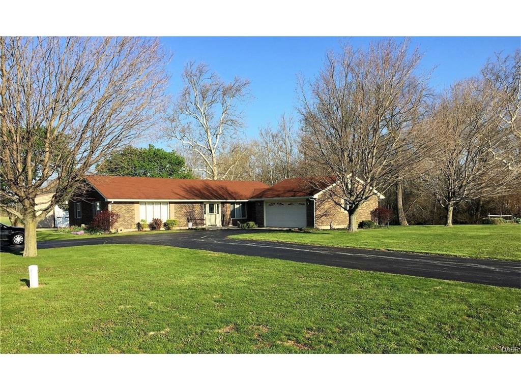 4922 Byreley Rd Arcanum, OH