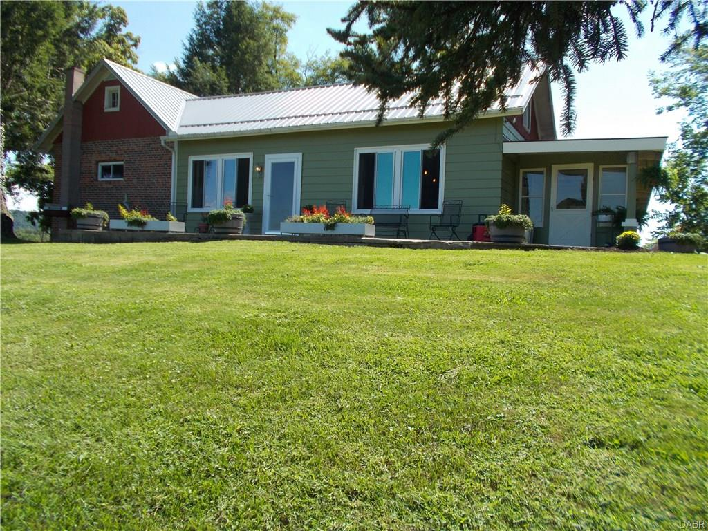 14350 Couch Rd Hillsboro, OH