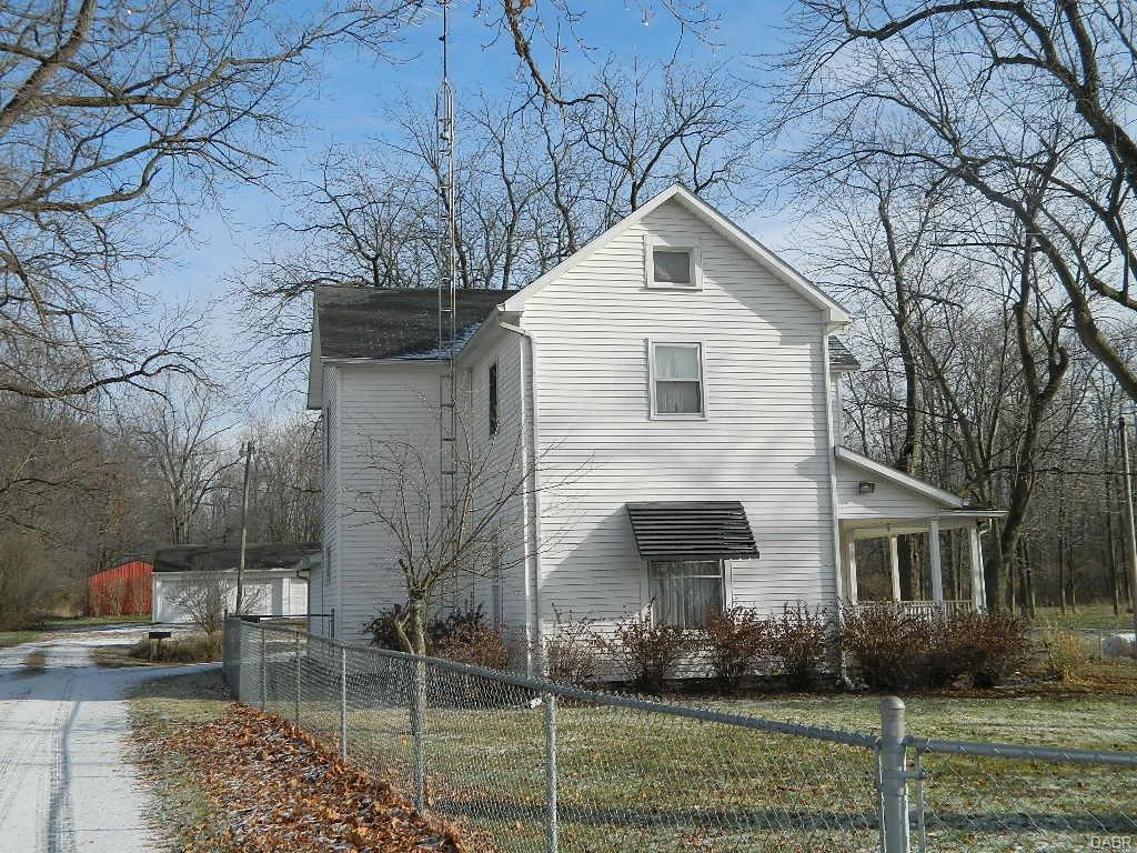 5580 State Route 29 Sidney, OH