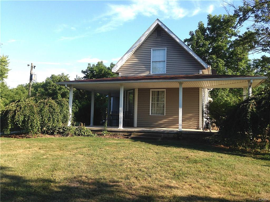 4428 C R 29 West Liberty, OH