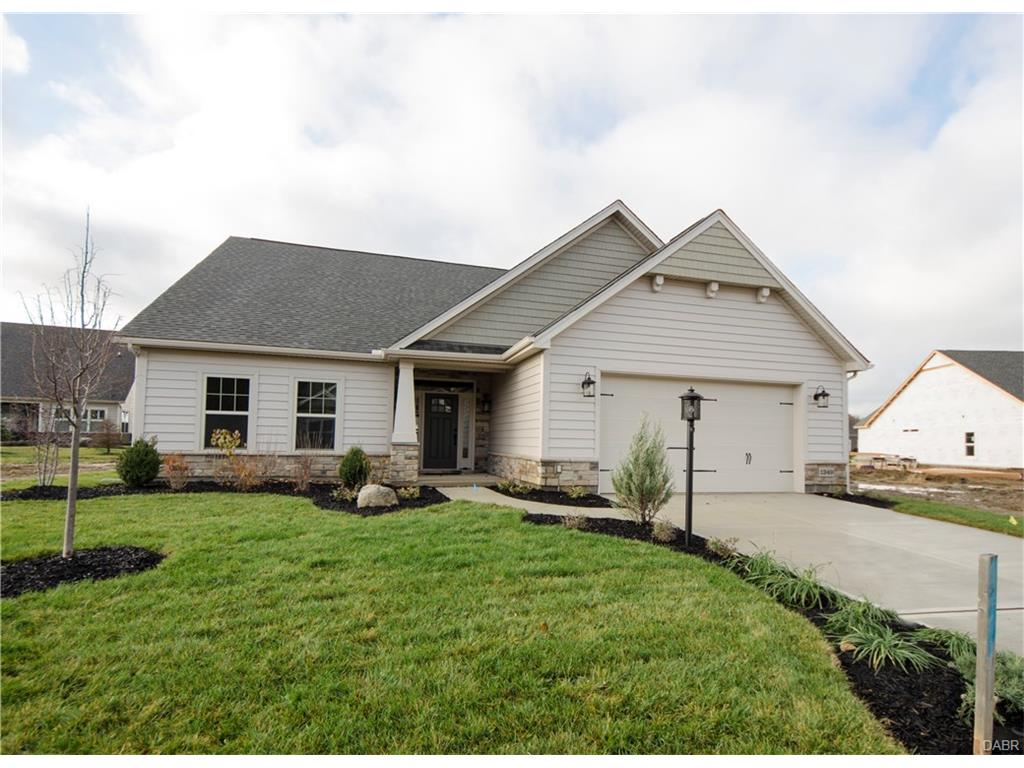 1349 Bourdeaux Way Clearcreek Township, OH