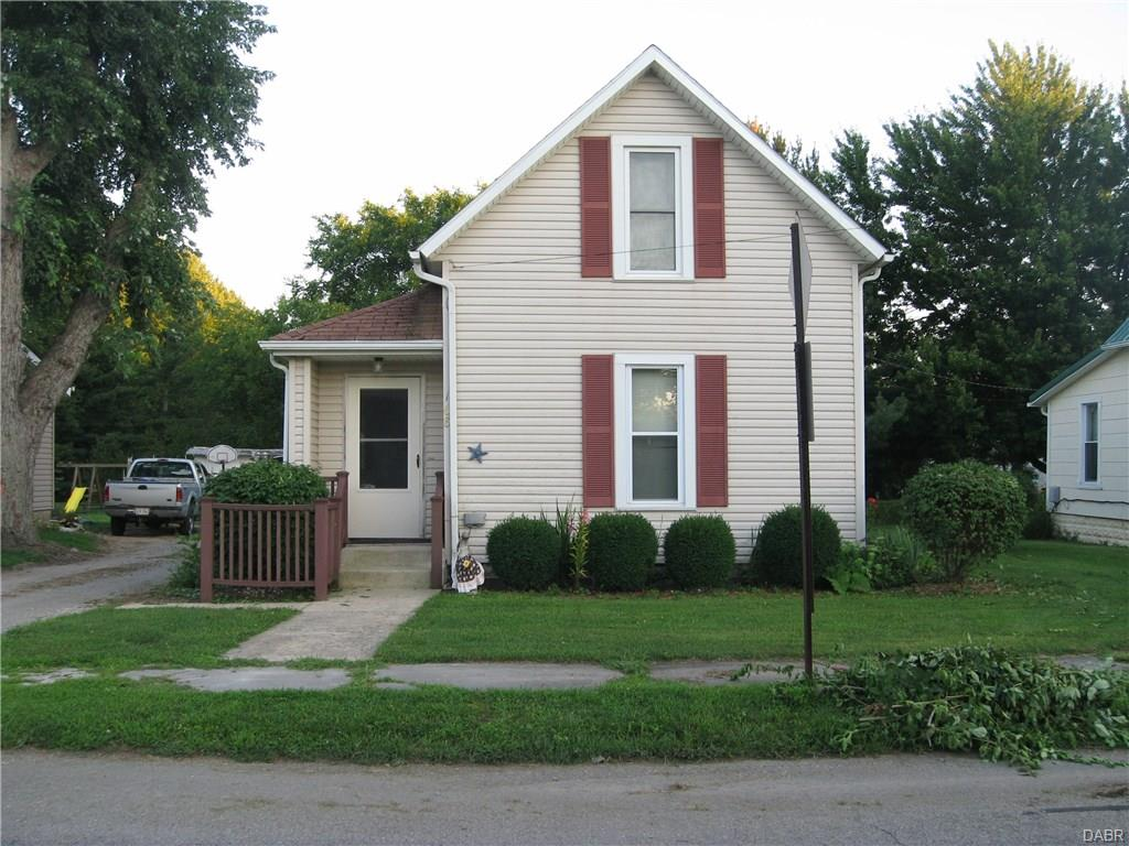 168 State St West Mansfield, OH