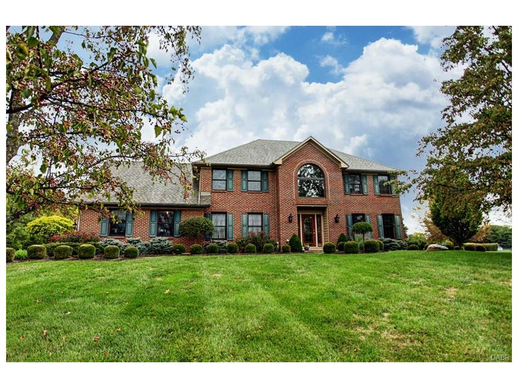 2692 Center Creek Cir Bellbrook, OH