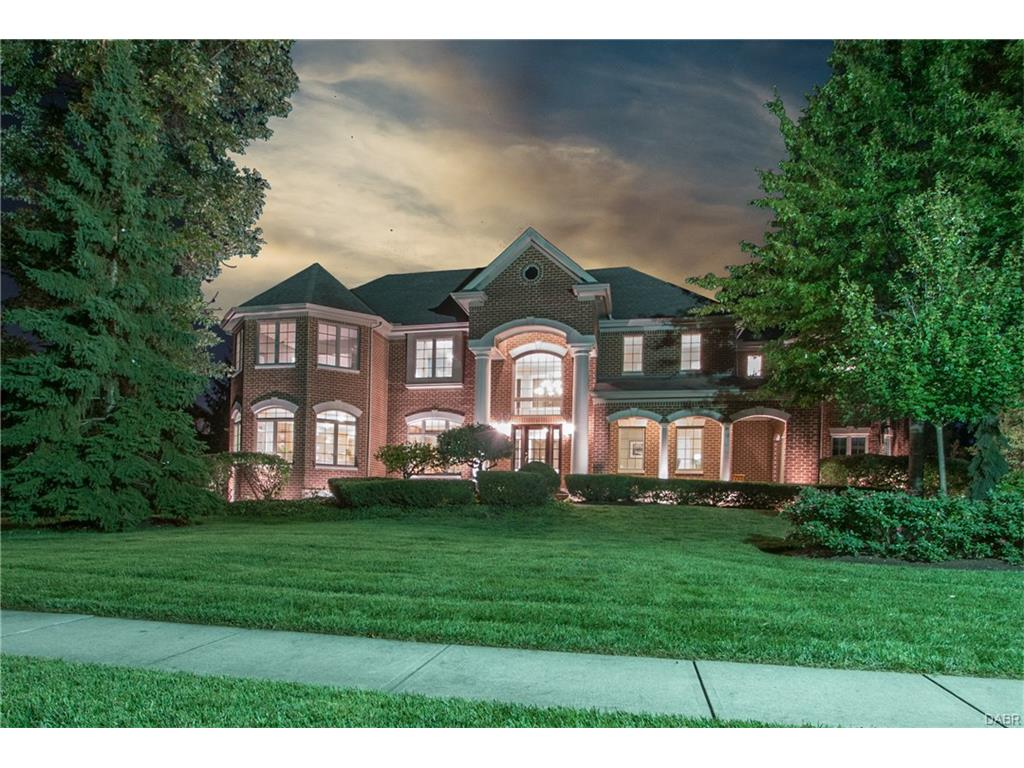 10795 FALLS CREEK Ln Washington Township, OH