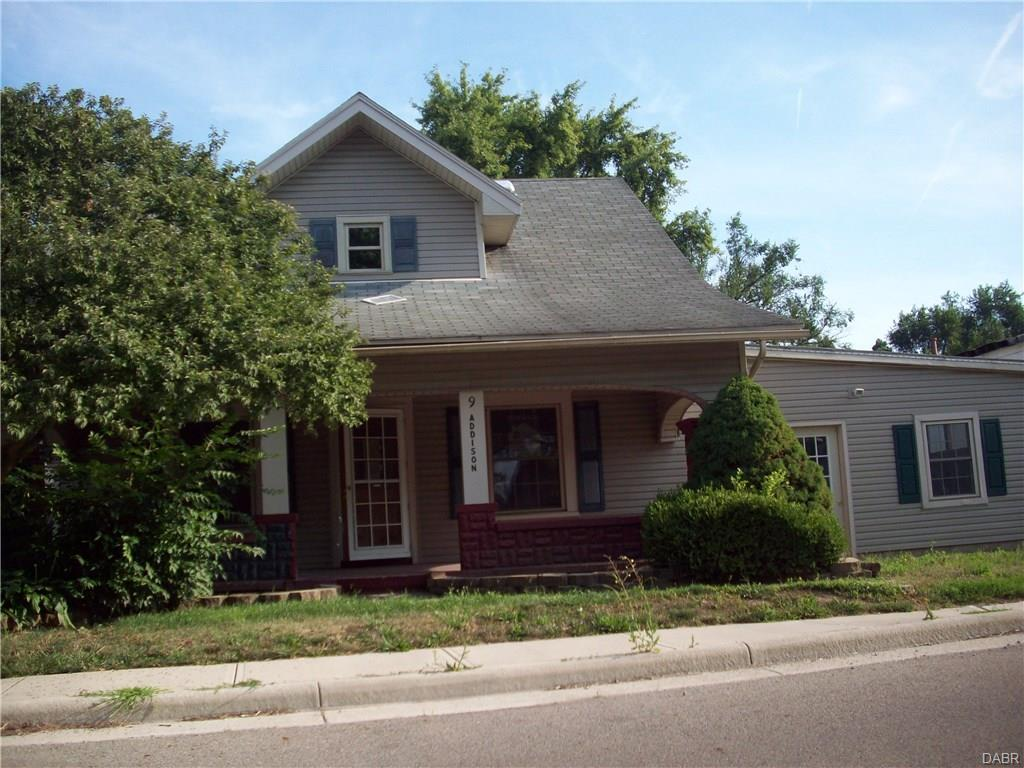 meet casstown singles Built in 1920, this 4-bedroom, 2-bathroom single family house at 5675 casstown sidney rd, fletcher oh,  meet with a real estate agent today.
