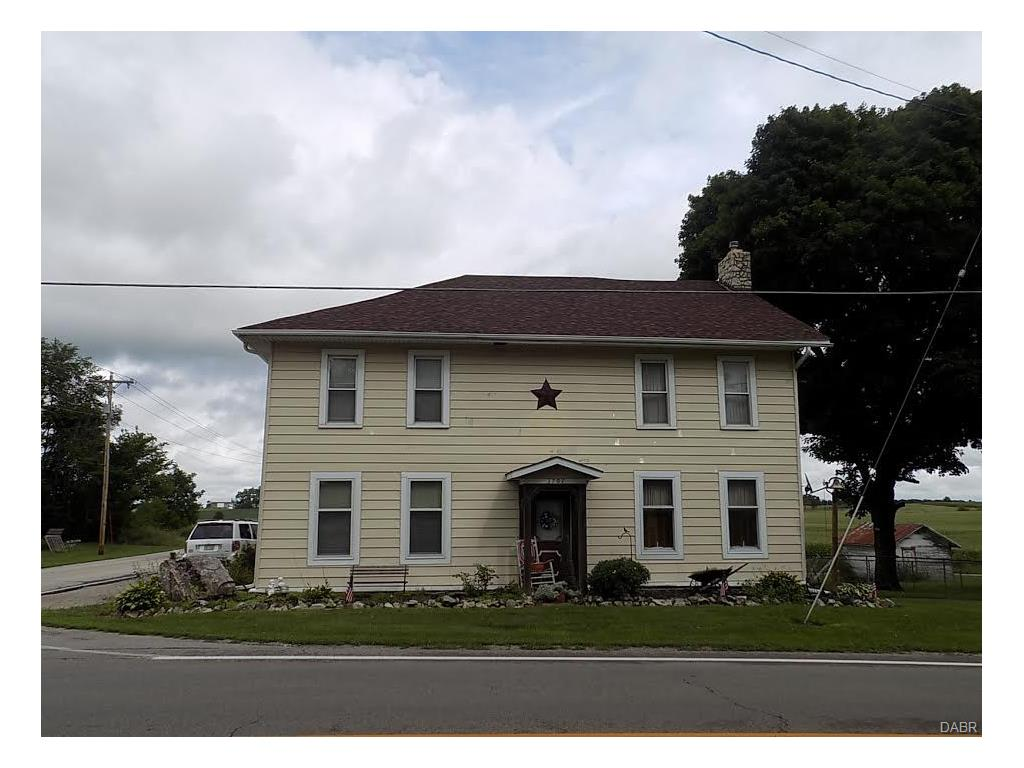 3797 State Route 121 Greenville, OH
