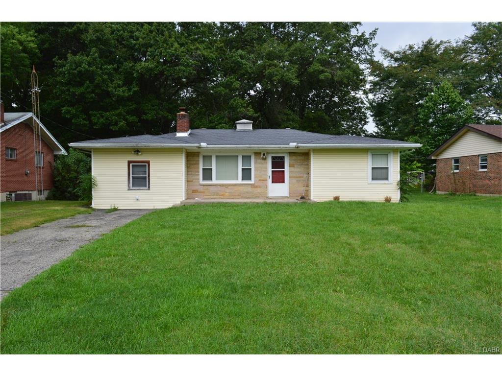 347 Elbron Rd Springfield, OH