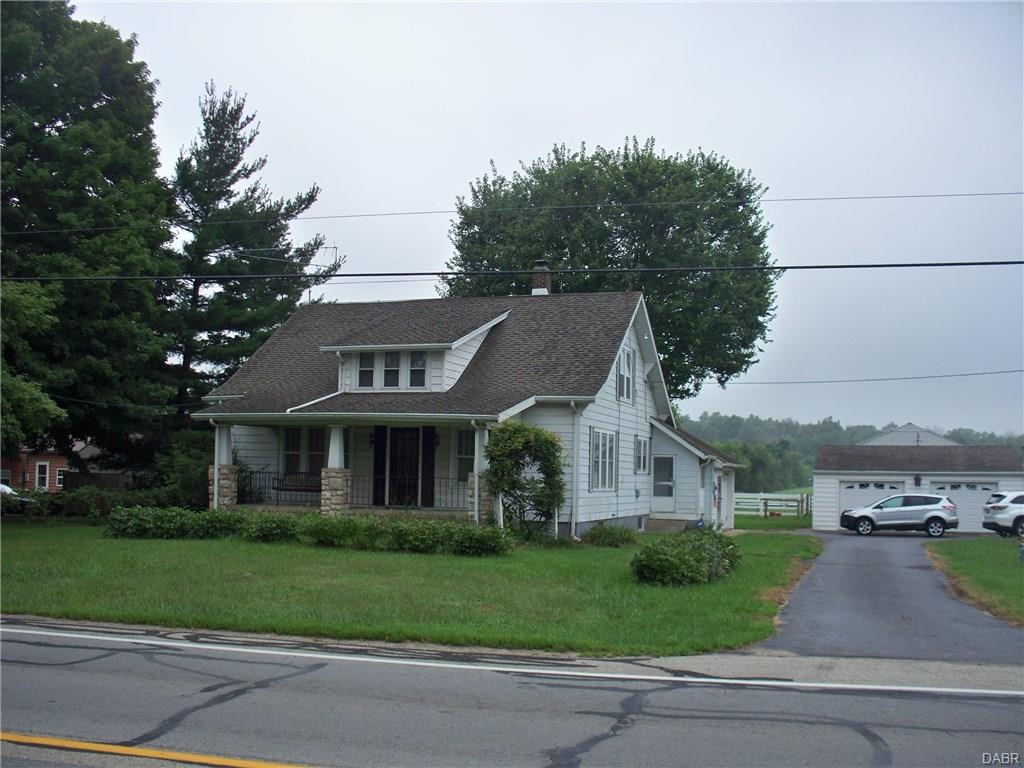 5390 S State Route 49 Greenville Twp, OH