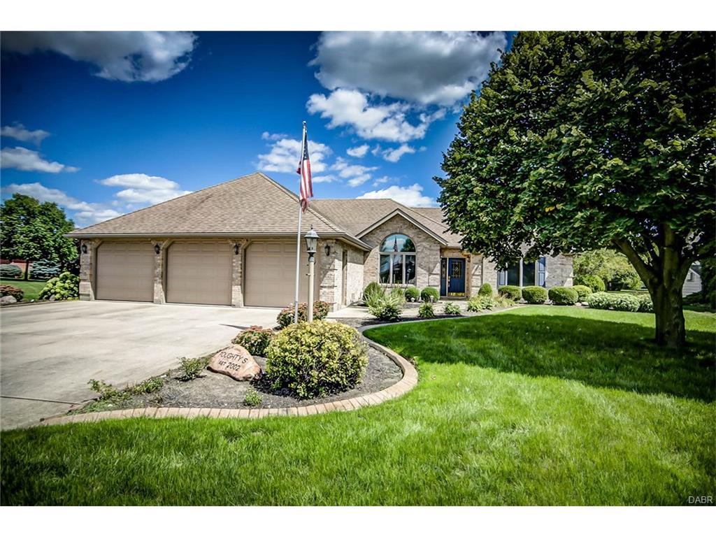 2845 Wagon Wheel Way Troy, OH