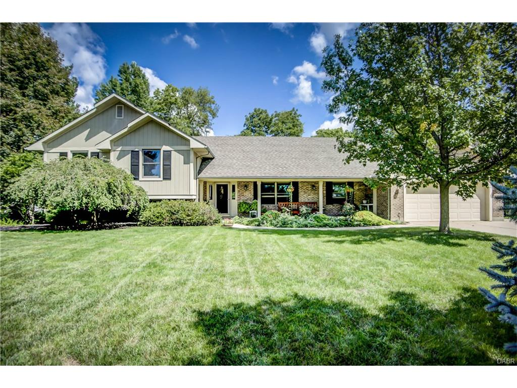 9510 windwood point washington township oh 45458 listing for Tri level home makeovers