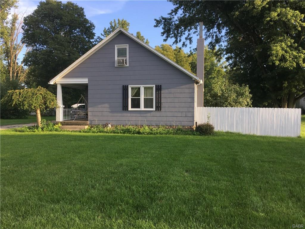 505 Sidney West Liberty, OH