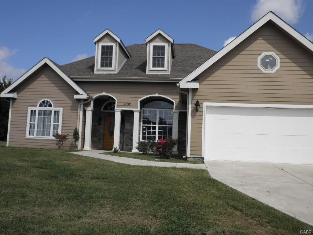 2092 Thimble Creek Trotwood, OH