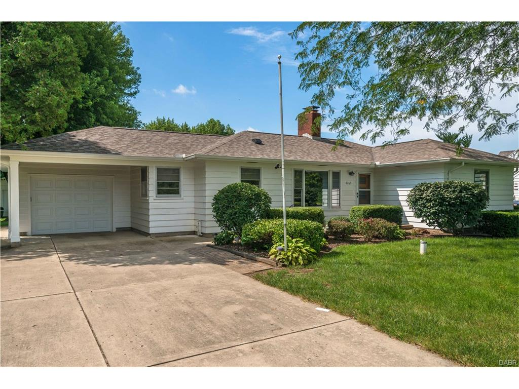 4263 Osborn Rd Medway, OH