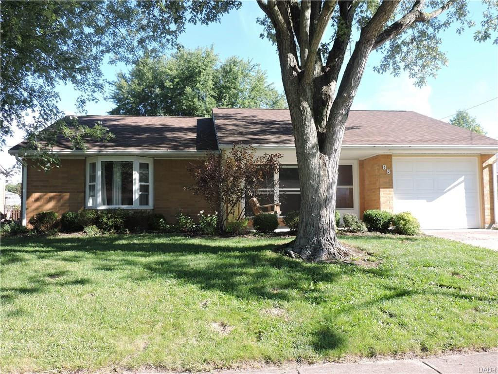 85 Pagett Dr Germantown, OH