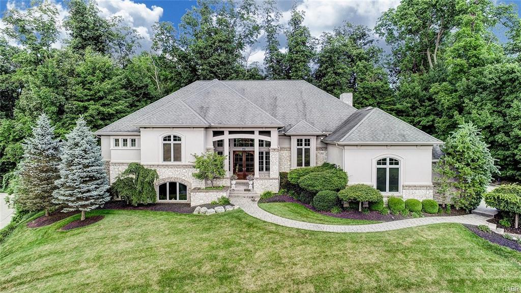 110 Castle Pine Ct Beavercreek Township, OH