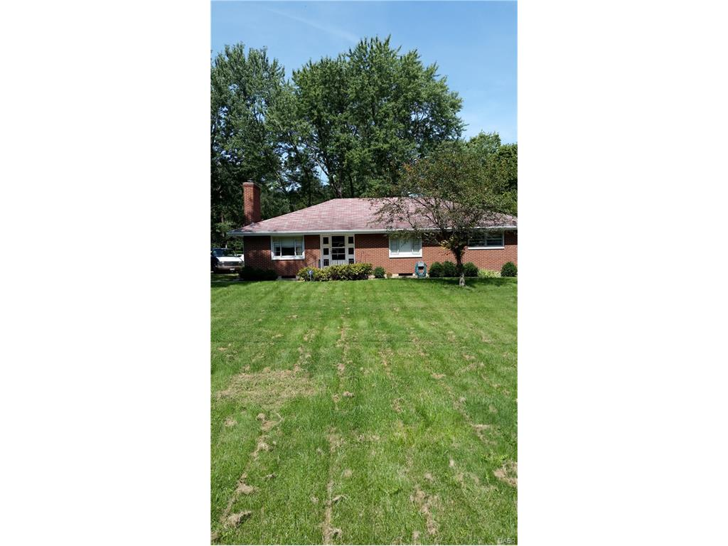 8483 Taylorsville Rd Huber Heights, OH