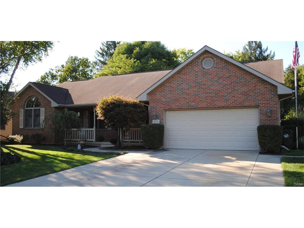 475 Southview Dr Troy, OH