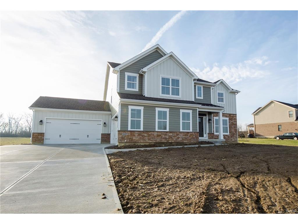 8445 Waynesboro Way Clearcreek Township, OH