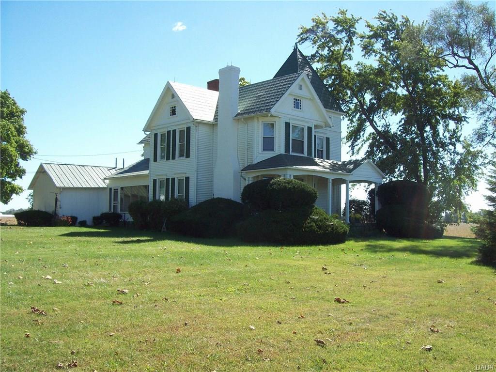 property johnsville brookville